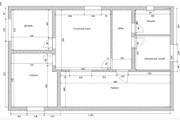 Интересные планировки квартир 147 - kwork.ru