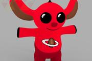 3D персонаж для игрового проекта 30 - kwork.ru