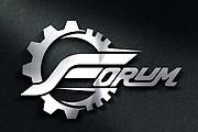 Логотип новый, креатив готовый 247 - kwork.ru