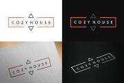Создам 2 варианта лого + визуализация в подарок 23 - kwork.ru