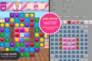 Готовый Проект Match 3 Sweet Sugar +UnityAds для Unity 7 - kwork.ru