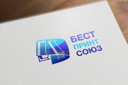 Разработаю дизайн логотипа 250 - kwork.ru