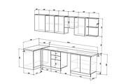Конструкторская документация для изготовления мебели 216 - kwork.ru