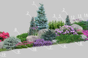 Ландшафтный дизайн и проектирование 35 - kwork.ru