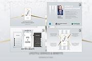 Оформление презентации товара, работы, услуги 199 - kwork.ru