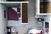 3d визуализация квартир и домов 230 - kwork.ru