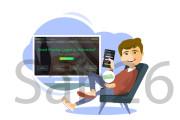 Нарисую иллюстрацию с одним персонажем 35 - kwork.ru