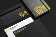 Создам качественный логотип 20 - kwork.ru