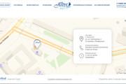 Профессионально и недорого сверстаю любой сайт из PSD макетов 107 - kwork.ru