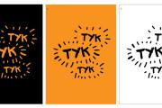 Отрисовка логотипа в векторе 23 - kwork.ru