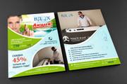 Создам качественный дизайн привлекающей листовки, флаера 84 - kwork.ru