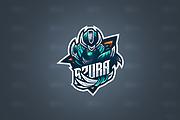 Разработка красивого лого 36 - kwork.ru