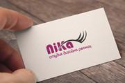 Разработаю красивый, уникальный дизайн визитки в современном стиле 152 - kwork.ru