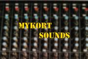 Портфолио MykortSounds