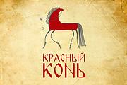 Лого по эскизу 77 - kwork.ru