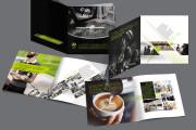 Красивый и уникальный дизайн флаера, листовки 115 - kwork.ru