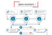 Инфографика для сайта 33 - kwork.ru