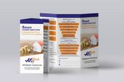 Дизайн брошюры, буклета 104 - kwork.ru