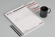 Создам фирменный стиль бланка 236 - kwork.ru