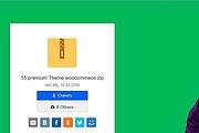 50 премиум тем WP для интернет-магазина на WooCommerce 82 - kwork.ru