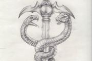 Нарисую иллюстрацию 66 - kwork.ru