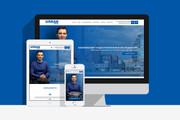Создам сайт на WordPress с уникальным дизайном, не копия 50 - kwork.ru