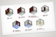 Разработаю уникальную инфографику. Современно, качественно и быстро 62 - kwork.ru