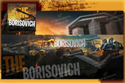 Шапка для Вашего YouTube канала 208 - kwork.ru