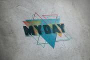 Разработаю винтажный логотип 197 - kwork.ru