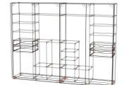 Конструкторская документация для изготовления мебели 201 - kwork.ru