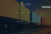 Дизайн страницы сайта в PSD 75 - kwork.ru