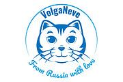 Разработаю логотип в 3 вариантах + визуализация в подарок 56 - kwork.ru