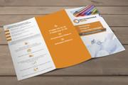 Дизайн буклета 29 - kwork.ru