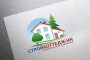 Логотип до полного утверждения 125 - kwork.ru