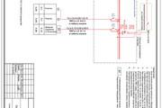 Выполню однолинейную схему электроснабжения 114 - kwork.ru