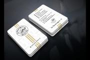Сделаю дизайн визитки 142 - kwork.ru