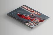 Разработаю дизайн листовки, флаера 195 - kwork.ru