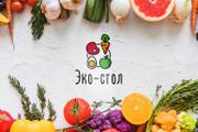Качественный логотип 192 - kwork.ru