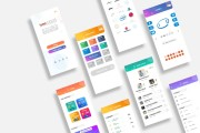 UI-UX Дизайн мобильного приложения под iOS или Android 16 - kwork.ru