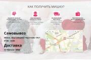 Сделаю копию Landing Page c настройкой 19 - kwork.ru