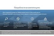 Исправлю дизайн презентации 118 - kwork.ru