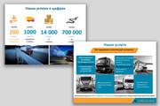 Сделаю презентацию в MS PowerPoint 190 - kwork.ru