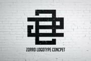 Создам 3 потрясающих варианта логотипа + исходники бесплатно 22 - kwork.ru