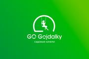 Создам простой логотип 168 - kwork.ru