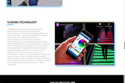 Сайт под ключ. Landing Page. Backend 340 - kwork.ru