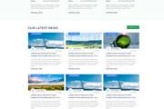 Уникальный дизайн сайта для вас. Интернет магазины и другие сайты 262 - kwork.ru