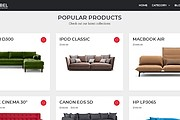 Онлайн-магазин под ключ 13 - kwork.ru