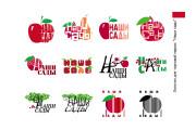 Разработка логотипа 18 - kwork.ru