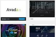 49 премиум тем Вордпресс для интернет-магазина на WooCommerce 12 - kwork.ru