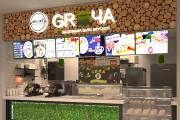 Создам визуализацию дизайна кафе, бара, шаурмечной 17 - kwork.ru
